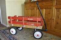 Pull wagon Country Squire by Sears