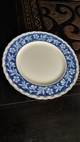 Elysian by Grindley English luncheon plate