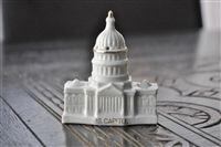 US Capitol building shaker from Japan