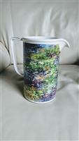 Chaleur Master impressionists pitcher coffee pot