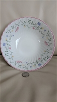 Johnson Brothers Summer Chintz 8 inch vegetable