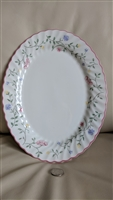 Johnson Brothers Summer Chintz over 11 inch plate