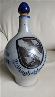 German Salt Glazed jug Wellingholzhausen