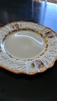 MYOTT Staffordshire FH 2909 bread and butter plate