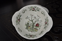 Johnson Bros porcelain