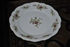 Johann Haviland serving plate insert Moss Rose