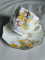Paragon by Appointment Queen Mary English teacup