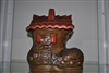 Twin Winton large SHOE cookie jar