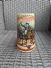 Miller Beer Stein Birth of a Nation 1855 1991