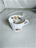 Wicker Lane by SPODE teacup floral