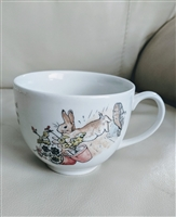 Wedgwood Peter Rabbit by Frederick Warne tea cup