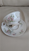 Apple Blossom New York Theodore Haviland set