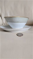 Rosenthal Bettina 3339 porcelain gravy boat