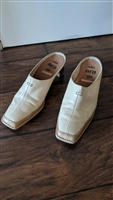 Relax Ara Germany Flex heel platform shoes sz 7.5