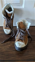 Converse All Stars Chuck Taylor Suede sneakers