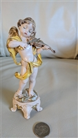 Fontanini Depose Italy Angel figurine