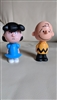 Charlie and Lucy Happy Meal toys 2015