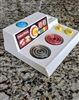 Fisher Price collectible magic burner toy 1978