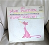 The Pink Panther vintage LP vinyl 1963 RCA Victor