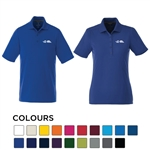 16398/96398 Mens and Ladies Dade Polo