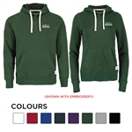 18125/98125 Mens and Ladies Maplegrove Roots73 Hoodie