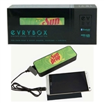 Evrybox 4400 mAh  Charger and Speaker
