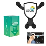 Gravitis Wireless Car Charger