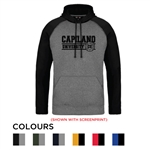 L01630 Oakland Pullover Hoodie