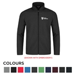 L07240/L07241 Men's and Ladies Cadet Softshell Jacket