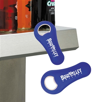 Rally Magnet Bottle Opener