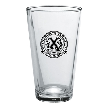 Pint Glass - 16 oz.
