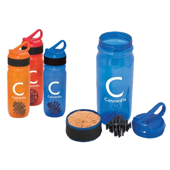 Bay Bottle Shaker - 27 oz.