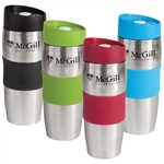 Checker Tumbler - 16 oz.