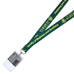 "3/4"" Screenprinted ID Lanyard"