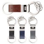 Fabrizio Hinged Key Ring