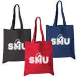 Cotton Tote Bag - 12 oz.