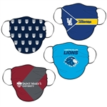 Defender Reusable Mask - 2-Ply (Custom Sublimated Design)