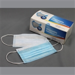 Disposable 3 Layer Mask (BLANK)