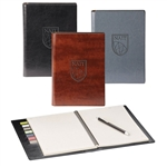 Fabrizio Refillable Notebook