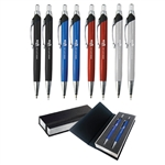 City Ballpoint Pen & Pencil Set
