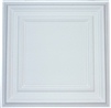 Classic Panel for 9/16 Grid Plaster Ceiling Tile