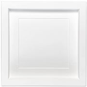 Madison Plaster Ceiling Tile