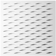 Diamond Sound Screen Plaster Ceiling Tile