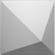 Pyramid 2 Plaster Wall Tile