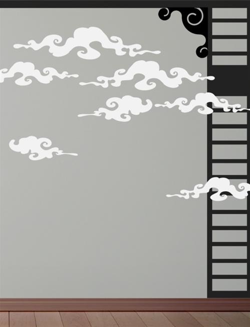 Modern Wall Graphics