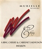 Bing Cherry Cabernet Sauvignon by Murielle Winery
