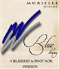 Blueberry Pinot Noir