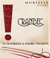 Cranbec Wine By Murielle Winery