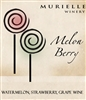 Melon Berry Wine By Murielle Winery