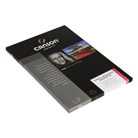 Canson Infinity Photo HighGloss Premium RC 315gsm A3 - 25 Sheets